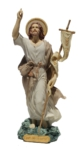 Various Saint Items