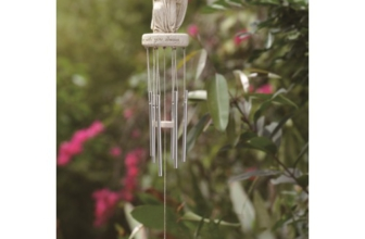 Wind Chimes for Summer
